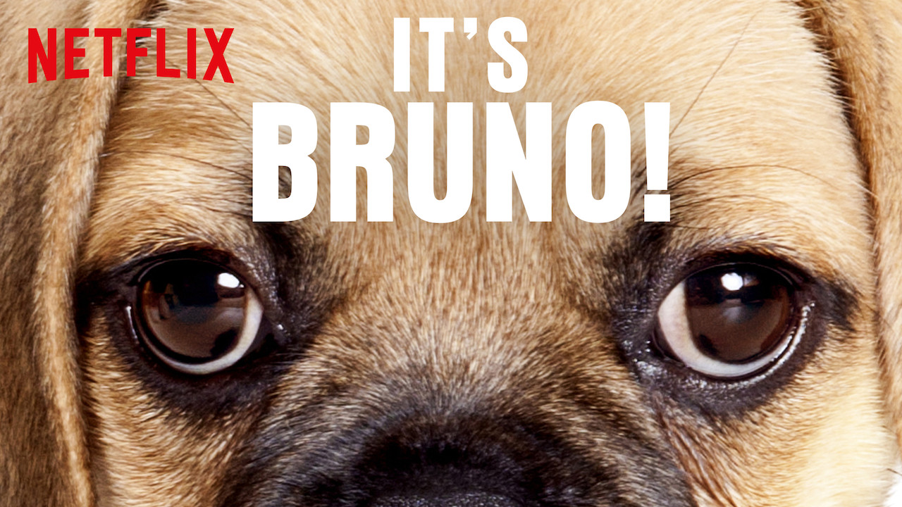 It's Bruno! on Netflix UK