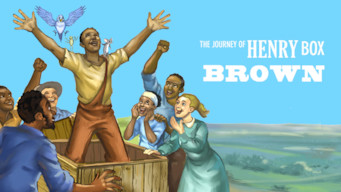 Sweet Blackberry Presents: Henry Box Brown (2005)