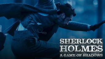 Sherlock Holmes: A Game of Shadows (2011)