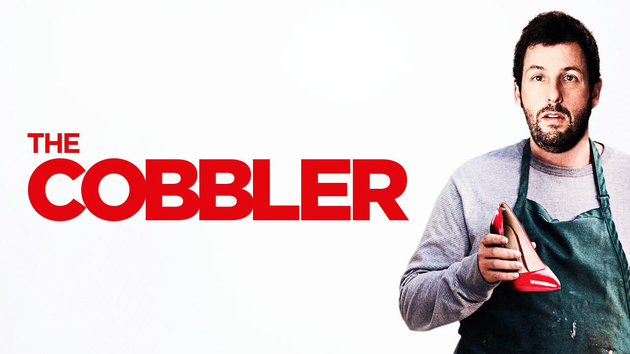 The Cobbler on Netflix UK