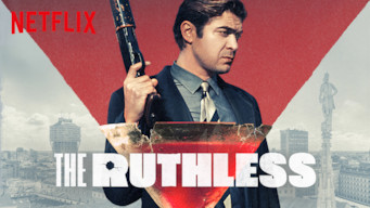 The Ruthless (2019)