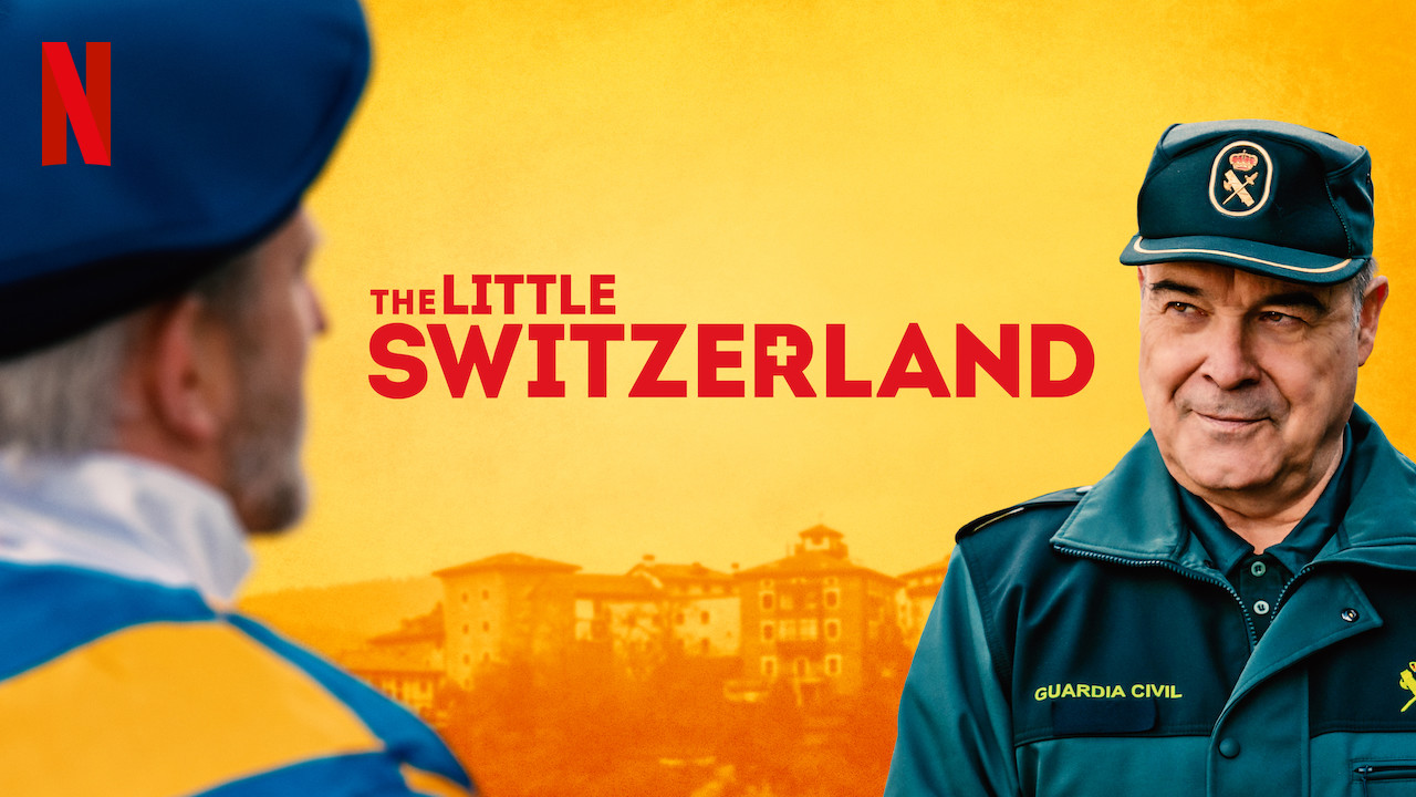 The Little Switzerland on Netflix UK