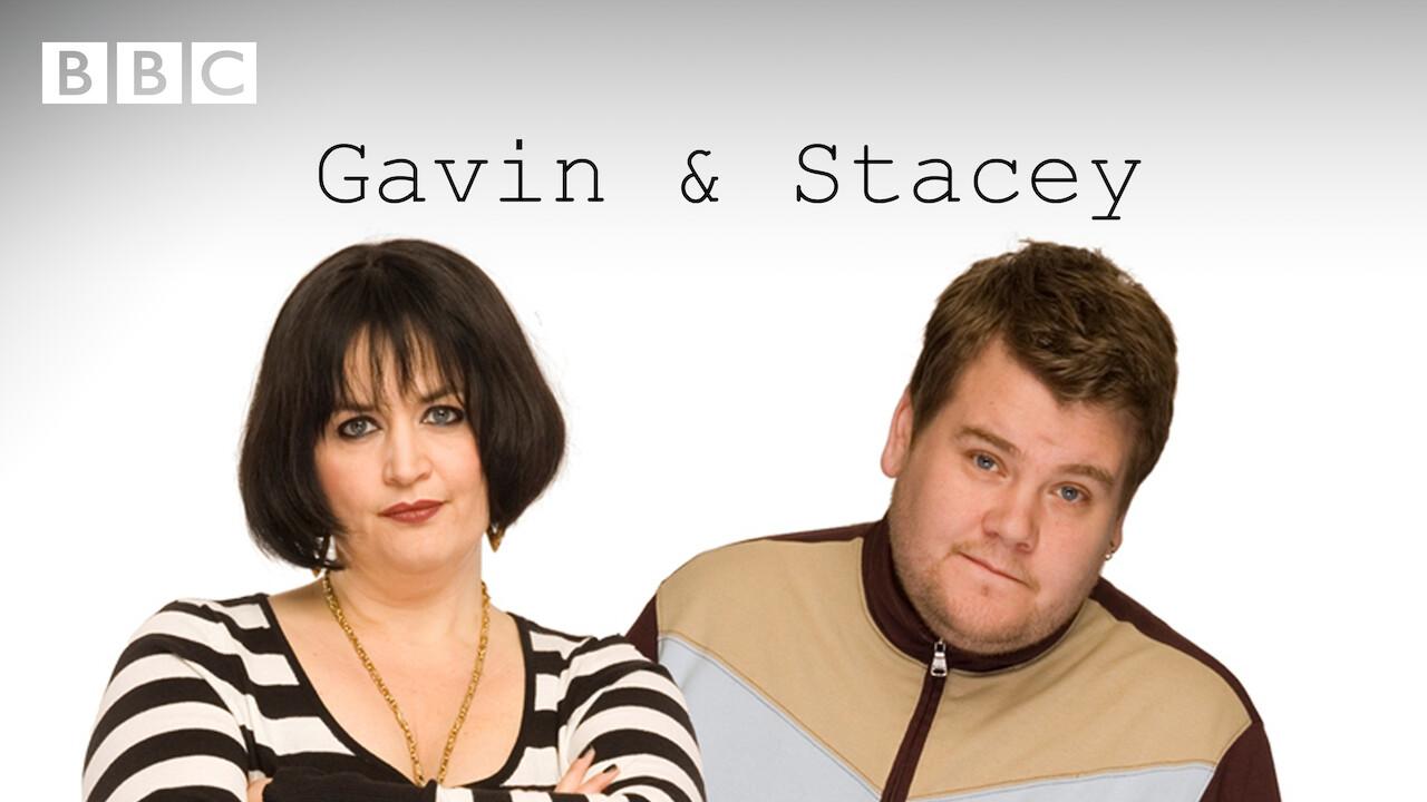 Gavin & Stacey on Netflix UK
