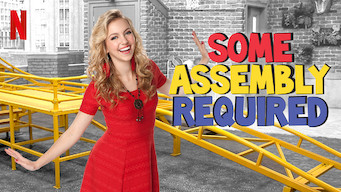 Some Assembly Required (2015)