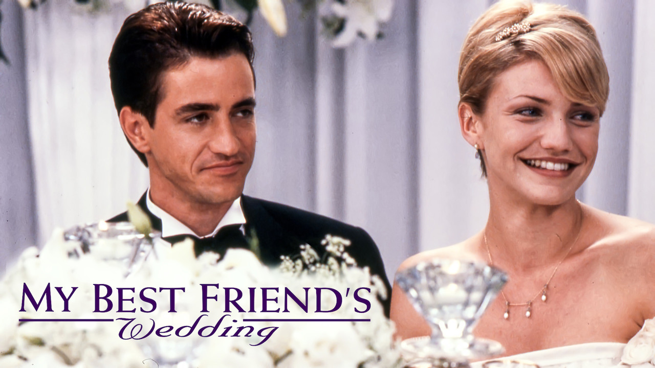 My Best Friend Wedding.Is My Best Friend S Wedding 1997 Available To Watch On Uk