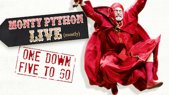 Monty Python Live (Mostly): One Down, Five to Go (2014)