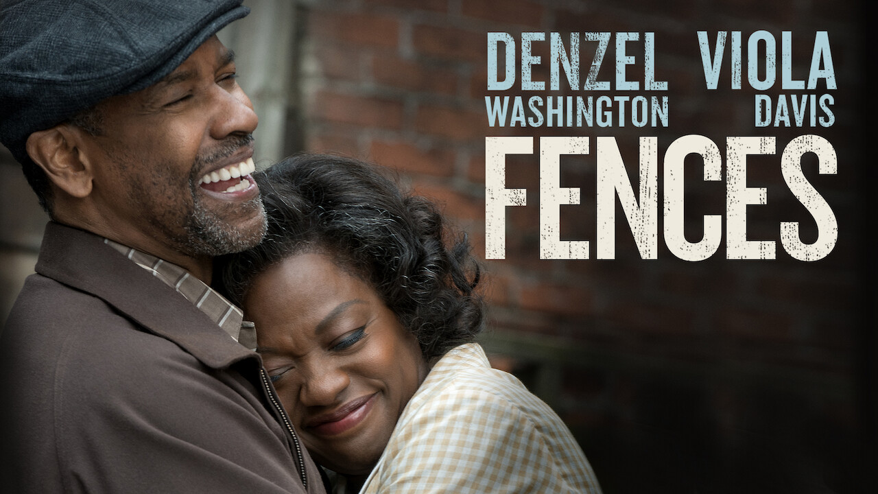 Is Fences 2016 Available To Watch On Uk Netflix