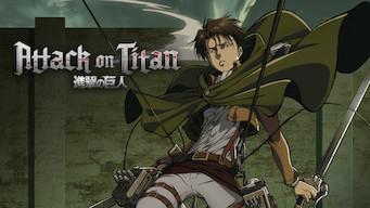 Attack on Titan (2013)