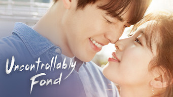 Uncontrollably Fond (2016)