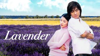 Lavender (2002)