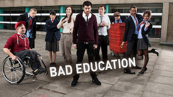 Bad Education (2014)