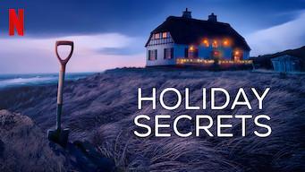 Holiday Secrets (2019)