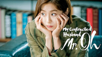 My contracted husband Mr.Oh (2018)