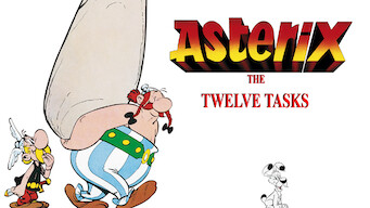 Asterix: The 12 Tasks (1976)