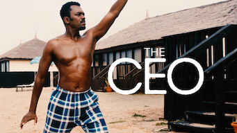 The CEO (2016)