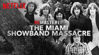 ReMastered: The Miami Showband Massacre (2019)