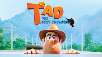 Tad: The Lost Explorer (2012)