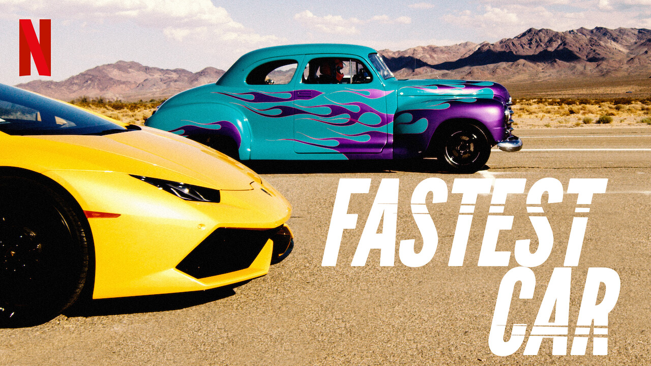 fastest cars netflix - 1280×720
