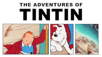 The Adventures of Tintin (1992)