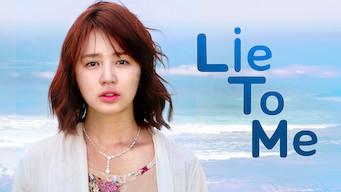 Lie to Me (2011)