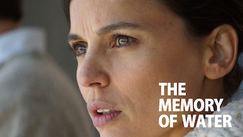 The Memory of Water (2015)