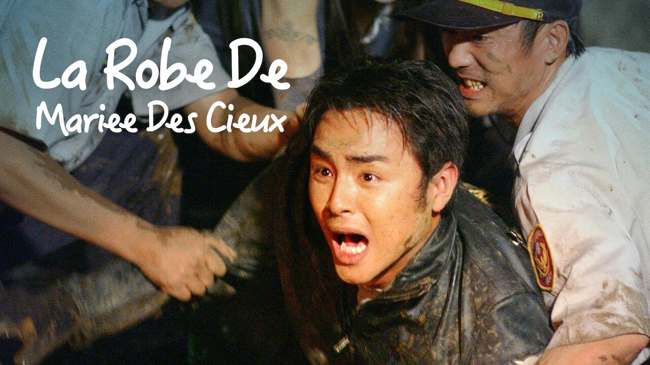 La Robe De Mariee Des Cieux on Netflix UK
