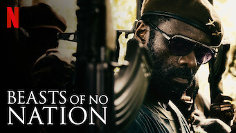 Beasts of No Nation (2015)