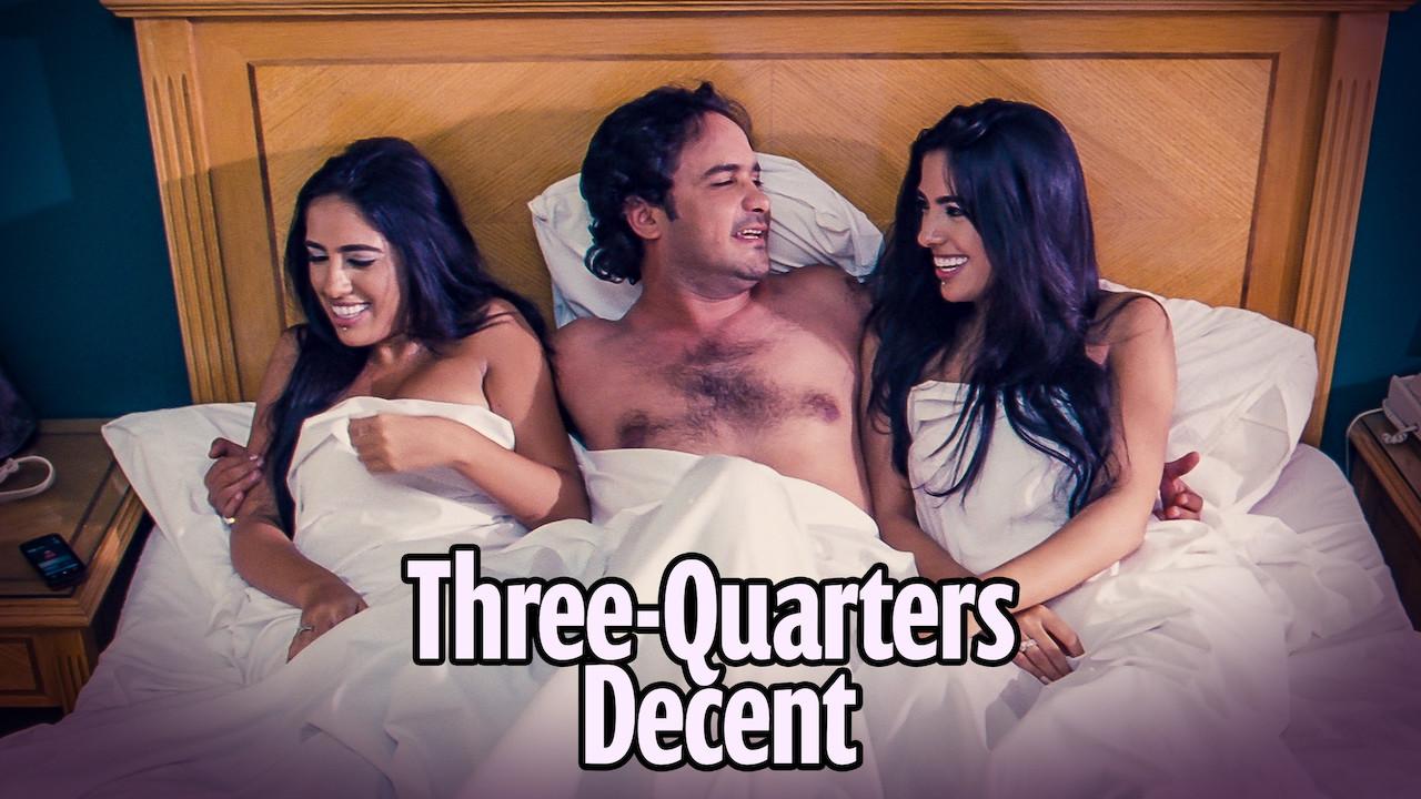 Three-Quarters Decent on Netflix UK