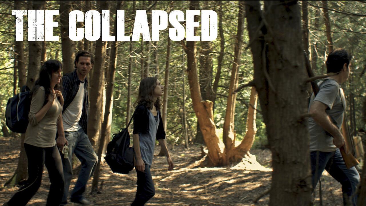 The Collapsed on Netflix UK