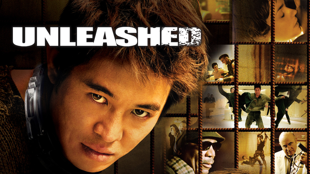 Unleashed on Netflix UK