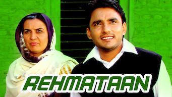 Rehmataan (2012)