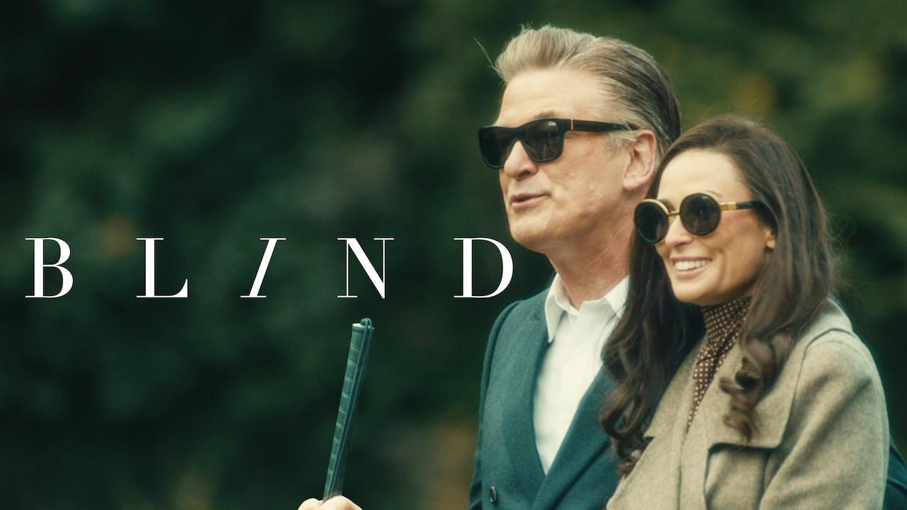 Blind on Netflix UK