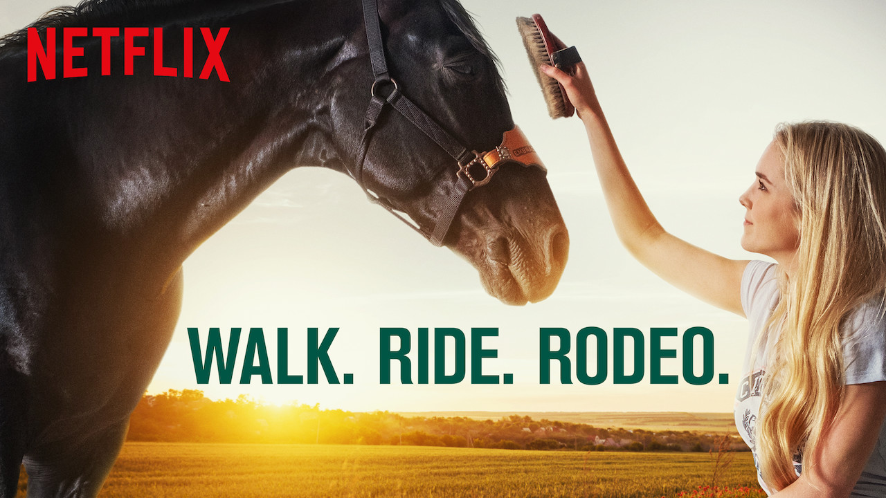 Is Walk Ride Rodeo 2019 Available To Watch On Uk