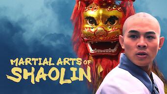 Martial Arts of Shaolin (1986)