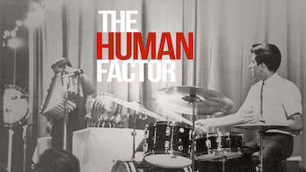 The Human Factor: The Untold Story of the Bombay Film Orchestras (2013)