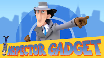 Inspector Gadget (2016)