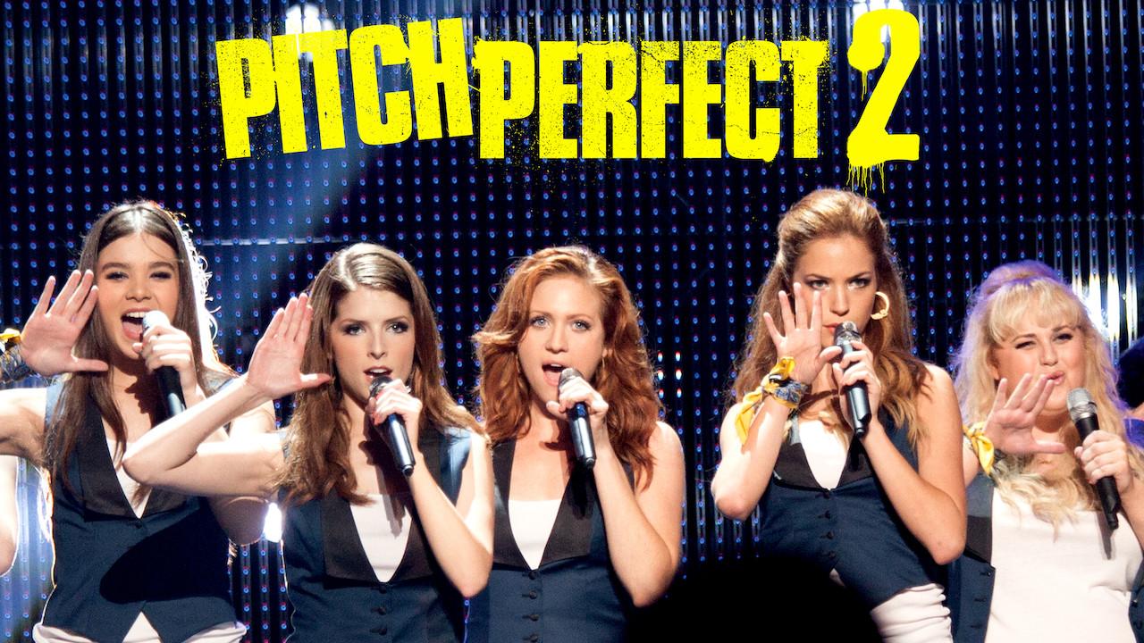 Pitch Perfect 2 on Netflix UK