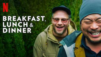 Breakfast, Lunch & Dinner (2019)