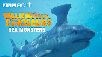 Walking with Dinosaurs: Sea Monsters (2003)