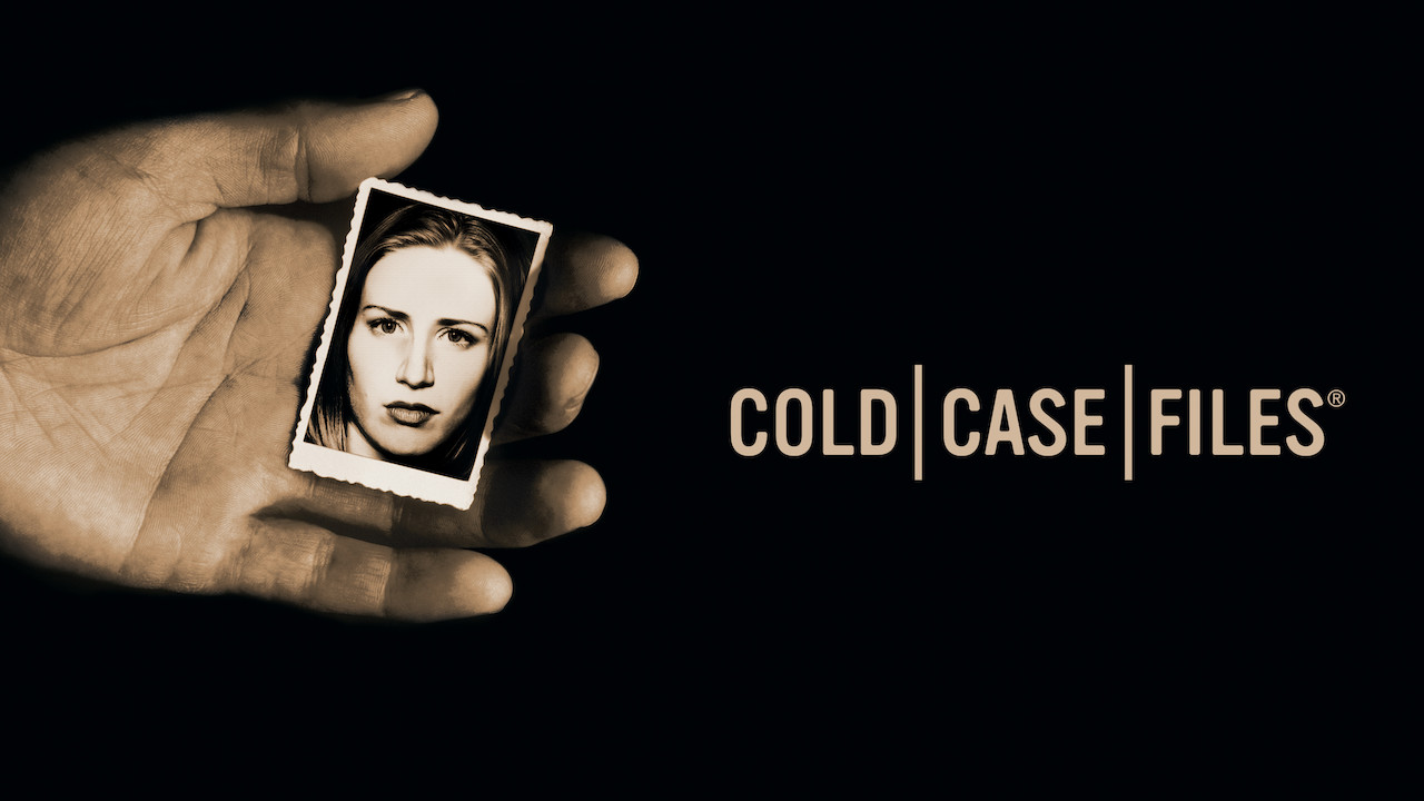 Cold Case Files Classic on Netflix UK