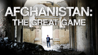 Afghanistan: The Great Game (2012)