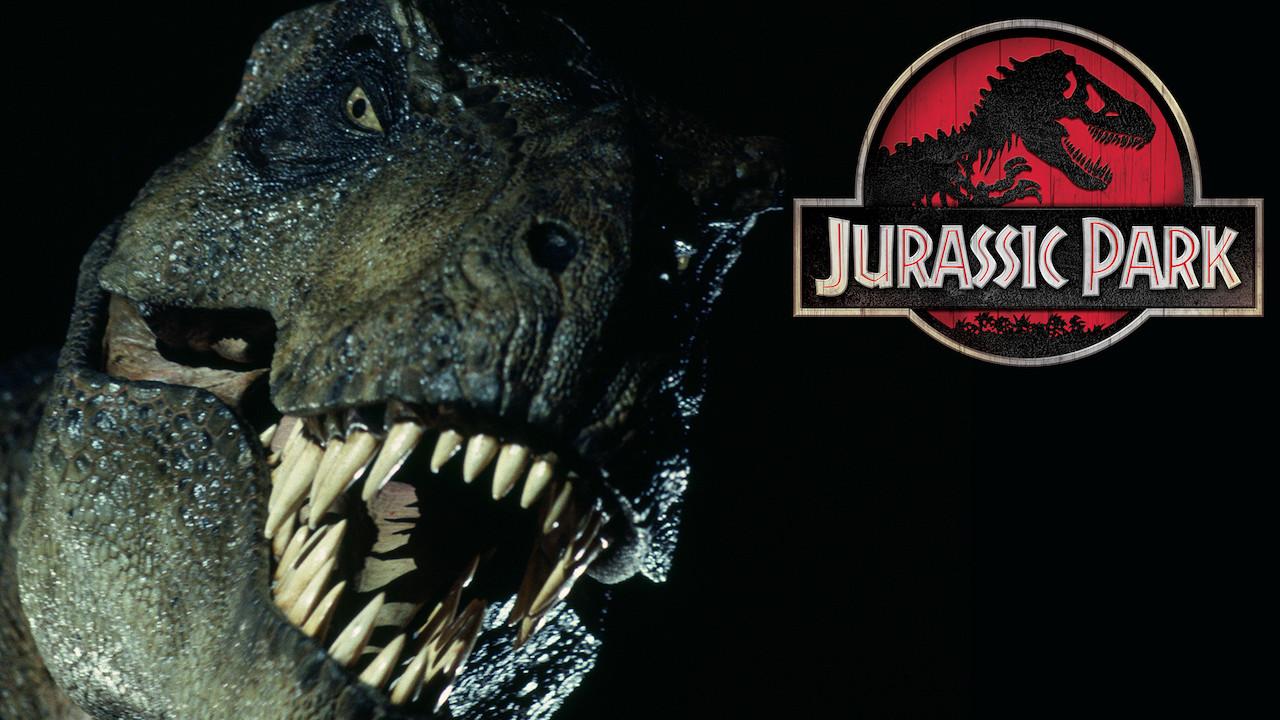 Jurassic Park on Netflix UK