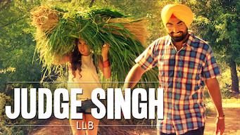 Judge Singh LLB (2015)