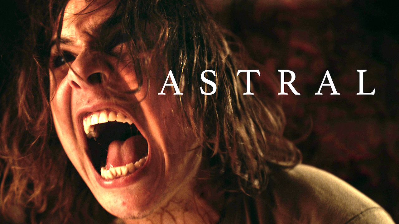 Astral on Netflix UK