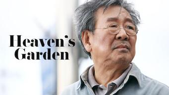 Heaven's Garden (2011)