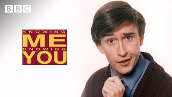 Knowing Me Knowing You with Alan Partridge (1994)