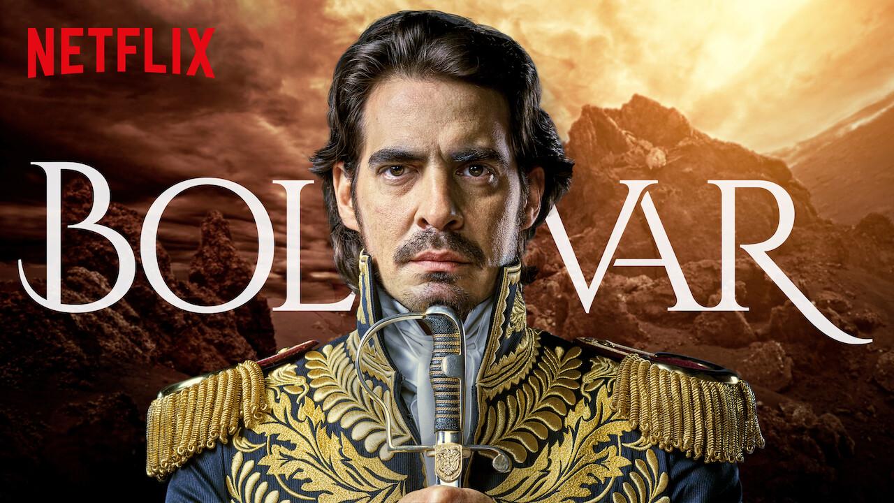 Bolívar on Netflix UK