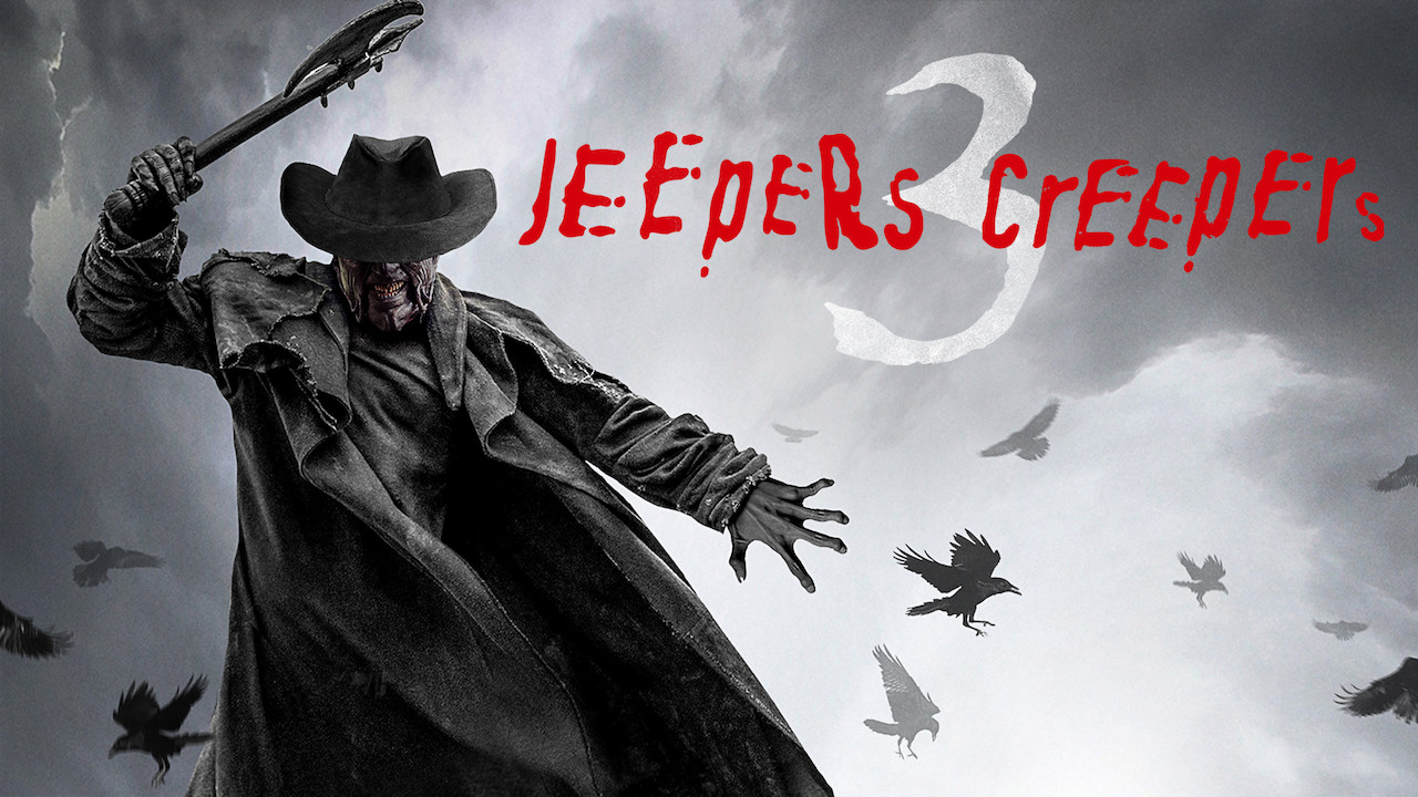 Is 'Jeepers Creepers 3' (2017) available to watch on UK
