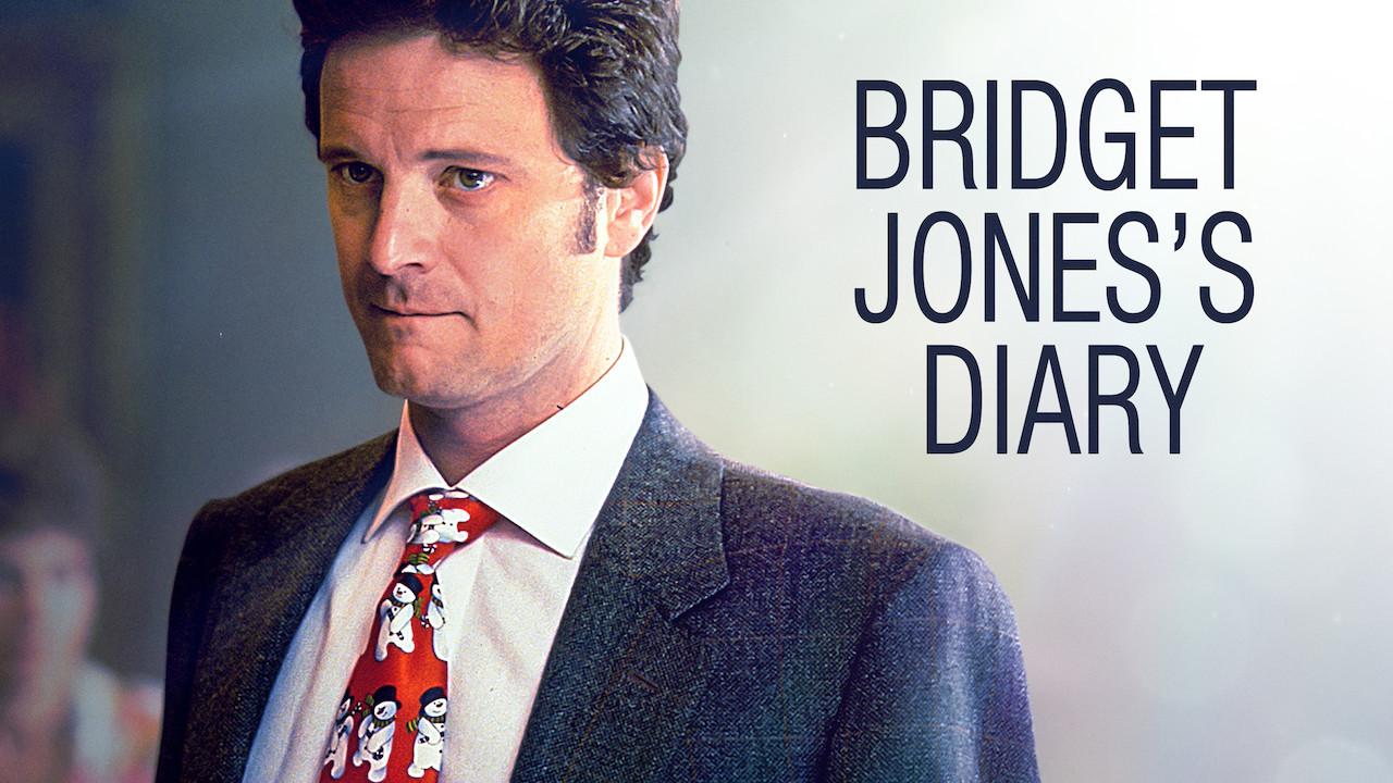 Bridget Jones's Diary on Netflix UK