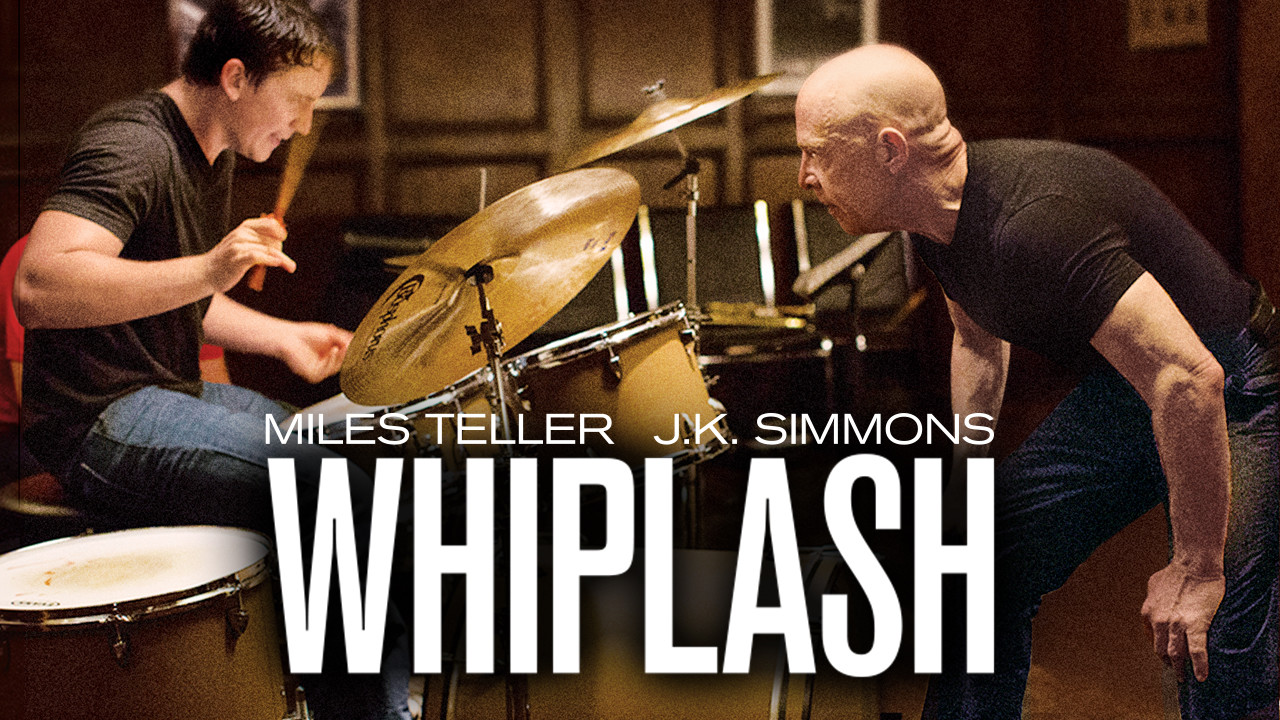 Is 'Whiplash' (2014) available to watch on UK Netflix - NewOnNetflixUK